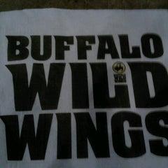 Photo taken at Buffalo Wild Wings by Tabra C. on 2/3/2013