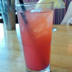 Photo taken at Applebee's by Ashley T. on 9/9/2014