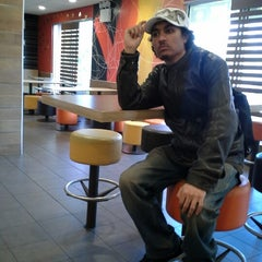 Photo taken at McDonald's by Andrew K. on 4/15/2013