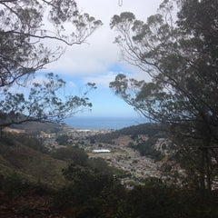 Photo taken at San Pedro Valley County Park by Jason on 9/3/2013