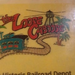 Photo taken at Loose Caboose by David Y. on 3/7/2013