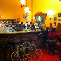 Photo taken at La Clandestina by Tino G. on 11/4/2012