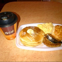 Photo taken at McDonald's by John Paul F. on 10/21/2012
