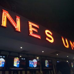 Photo taken at Cines Unidos by Raynp Y. on 2/11/2013