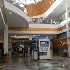Photo taken at Mall Plaza Trébol by Lucas S. on 3/31/2013