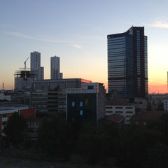 Photo taken at Bomonti by ilker g. on 5/27/2013