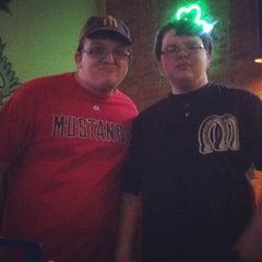 Photo taken at Hooligan's Sports Bar by Justin H. on 3/22/2013
