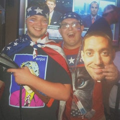 Photo taken at Hooligan's Sports Bar by Justin H. on 6/22/2014