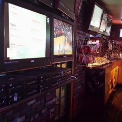 Photo taken at Clancy's Sports Bar by B M. on 7/15/2013