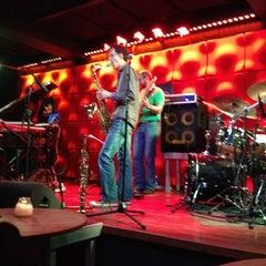 Photo taken at North Sea Jazz Club by Tolga Y. on 6/30/2013