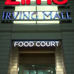 Photo taken at Irving Mall by Gabb B. on 3/3/2013