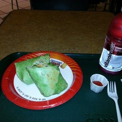 Photo taken at Great Wraps - International Plaza Mall by Eduardo C. on 11/20/2012