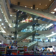 Photo taken at Great Eastern Mall by Abdul R. on 10/3/2012