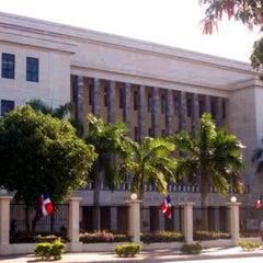 Photo taken at Ministerio de Educación de la República Dominicana (MINERD) by Andy G. on 3/2/2013
