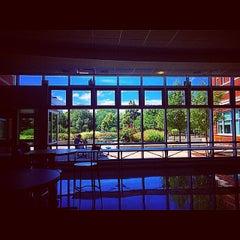 Photo taken at City of Binghamton by Aron on 8/25/2014