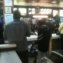 Photo taken at McDonald's by Howard L. on 10/4/2012