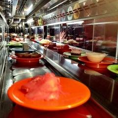 Photo taken at Restaurace Baifu by Vit T. on 3/18/2013