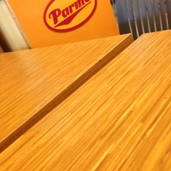 Photo taken at Parmê Express by Philippe on 10/28/2013