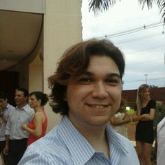 Photo taken at Mont Serrah Eventos by Maycon R. on 12/15/2012