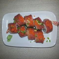Photo taken at Sushi-Ya by Louis C. on 11/18/2013