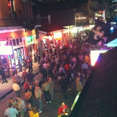 Photo taken at Bourbon Cowboy by Janet T. on 11/4/2012