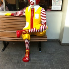 Photo taken at McDonald's by Robert C. on 10/5/2012