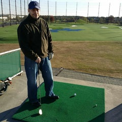Photo taken at Heartland Golf Park by Junior S. on 10/27/2013