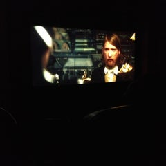 Photo taken at Carousel Cinemas Grand 18 by Spencer M. on 1/12/2013