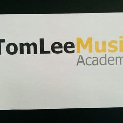 Photo taken at Tom Lee Music by Arthur S. on 6/12/2014