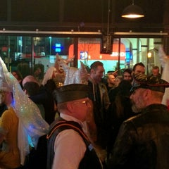 Photo taken at Junction Public House by Arthur S. on 2/25/2015