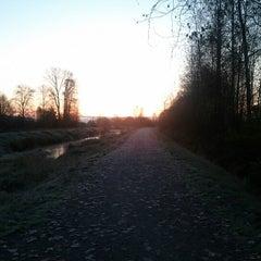 Photo taken at Poco Trail by Sal B. on 11/10/2012