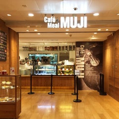 Photo taken at Muji 無印良品 by Misch on 4/2/2015
