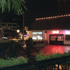 Photo taken at The Quarter Bar by Lindsay F. on 12/2/2012
