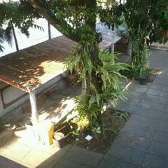 Photo taken at SMAN 1 Singaraja by Andika H. on 11/8/2012