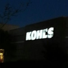 Photo taken at Kohl's by Jeff D. on 11/11/2012
