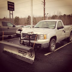 Photo taken at Barlow Buick GMC Manahawkin by Jamie G. on 2/5/2013