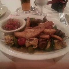 Photo taken at Restaurant Marrakesh by Sikandar D. on 12/3/2012