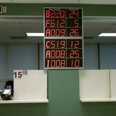 Photo taken at New York State DMV by Michael L. on 10/12/2012