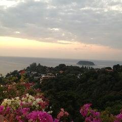 Photo taken at Baan Chom View by Zhenia🌸🌸🌸 on 1/18/2013