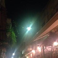Photo taken at Πίτσες Μπλε by Anestis👻 K. on 10/10/2015