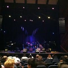 Photo taken at Berklee Performance Center by Francisco R. on 2/21/2013