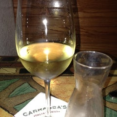 Photo taken at Carrabba's Italian Grill by Debbie B. on 10/20/2012