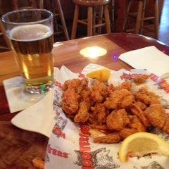 Photo taken at Hooters by Debbie B. on 8/3/2013