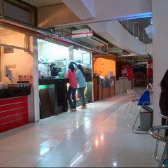Photo taken at Foodcourt Gedung Irene Borromeus by Prasetya H. on 5/12/2013