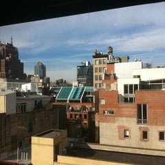 Photo taken at Tungsten Properties by Rollin L. on 11/15/2012