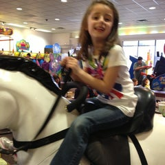 Photo taken at Chuck E. Cheese's by Amanda N. on 4/13/2013