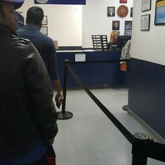 Photo taken at TX DPS - Driver License Office by Chad R. on 3/7/2016
