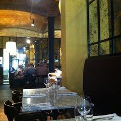 Photo taken at En Ville by Santi O. on 10/6/2012