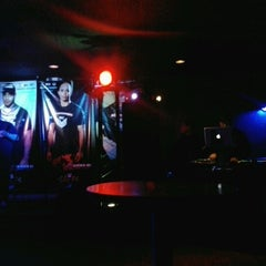 Photo taken at SHOTS CLUB by Qiana L. on 11/10/2012