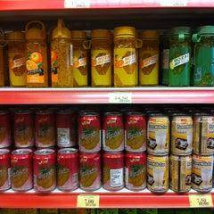 Photo taken at Ichiban Supermercado by Martin M. on 1/3/2013